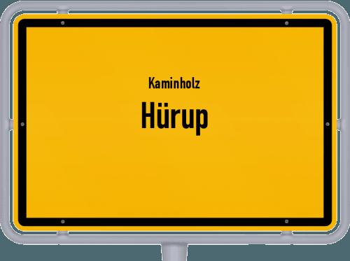 Kaminholz & Brennholz-Angebote in Hürup, Großes Bild