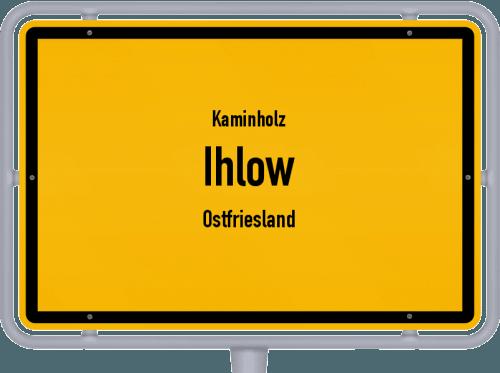 Kaminholz & Brennholz-Angebote in Ihlow (Ostfriesland), Großes Bild