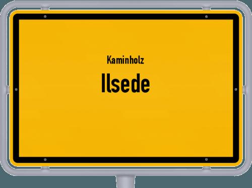 Kaminholz & Brennholz-Angebote in Ilsede, Großes Bild