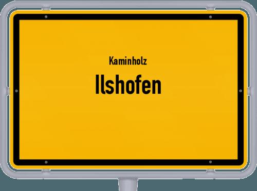 Kaminholz & Brennholz-Angebote in Ilshofen, Großes Bild