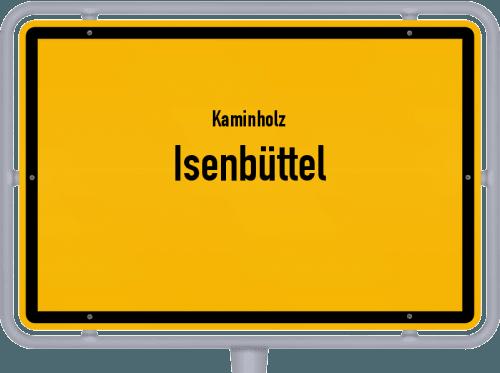 Kaminholz & Brennholz-Angebote in Isenbüttel, Großes Bild