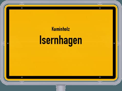 Kaminholz & Brennholz-Angebote in Isernhagen, Großes Bild