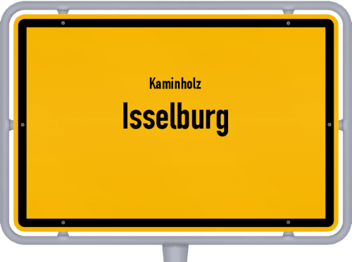 Kaminholz & Brennholz-Angebote in Isselburg, Großes Bild