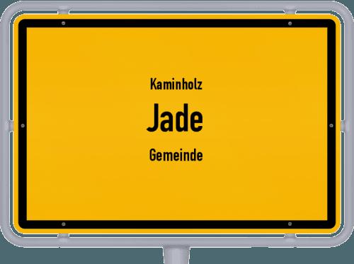 Kaminholz & Brennholz-Angebote in Jade (Gemeinde), Großes Bild