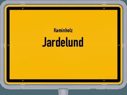 Kaminholz & Brennholz-Angebote in Jardelund, Großes Bild
