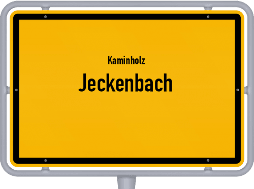 Kaminholz & Brennholz-Angebote in Jeckenbach, Großes Bild