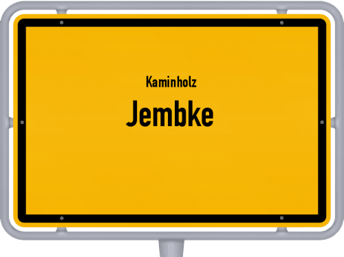 Kaminholz & Brennholz-Angebote in Jembke, Großes Bild
