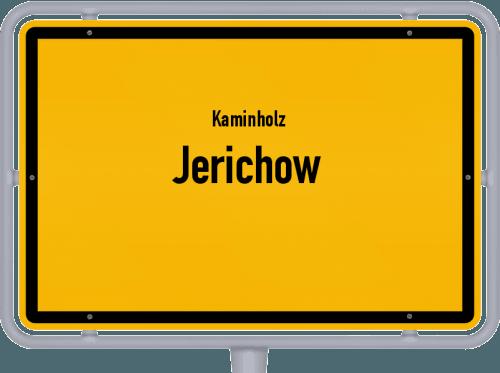 Kaminholz & Brennholz-Angebote in Jerichow, Großes Bild