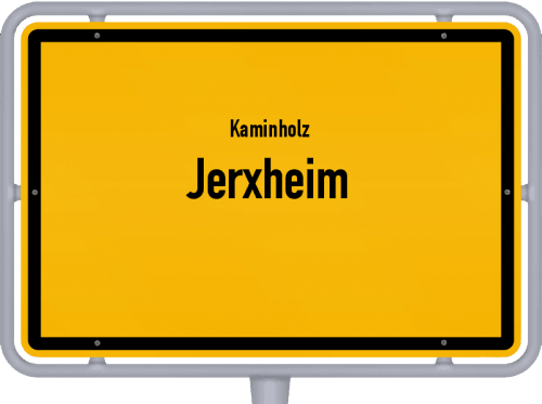 Kaminholz & Brennholz-Angebote in Jerxheim, Großes Bild
