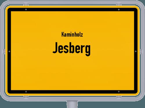 Kaminholz & Brennholz-Angebote in Jesberg, Großes Bild