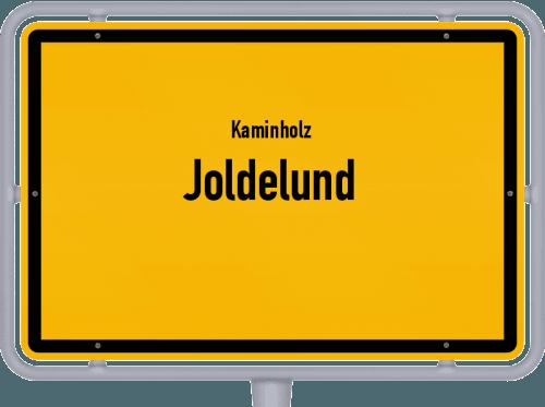 Kaminholz & Brennholz-Angebote in Joldelund, Großes Bild