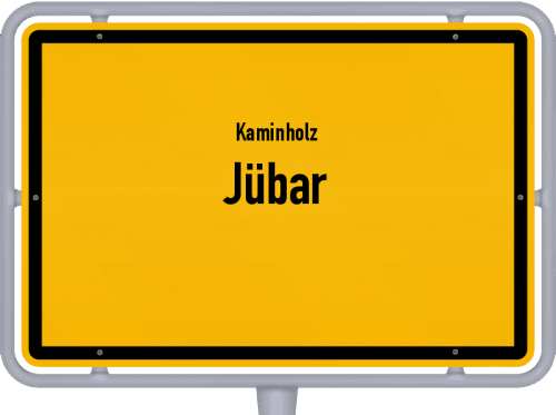 Kaminholz & Brennholz-Angebote in Jübar, Großes Bild