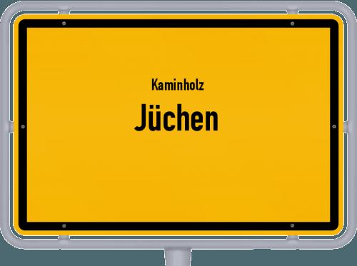 Kaminholz & Brennholz-Angebote in Jüchen, Großes Bild