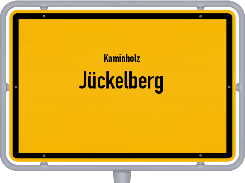 Kaminholz & Brennholz-Angebote in Jückelberg, Großes Bild