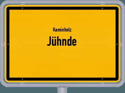 Kaminholz & Brennholz-Angebote in Jühnde, Großes Bild