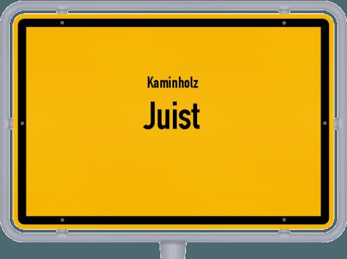 Kaminholz & Brennholz-Angebote in Juist, Großes Bild