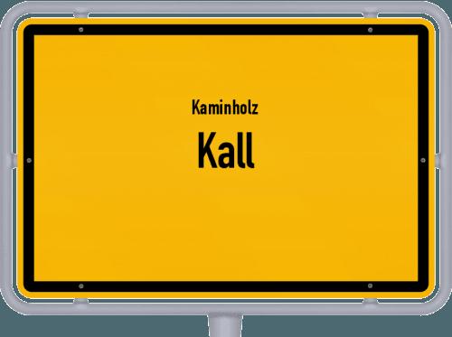 Kaminholz & Brennholz-Angebote in Kall, Großes Bild