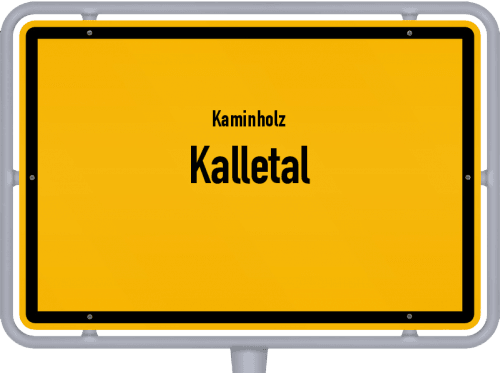 Kaminholz & Brennholz-Angebote in Kalletal, Großes Bild