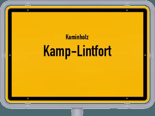 Kaminholz & Brennholz-Angebote in Kamp-Lintfort, Großes Bild
