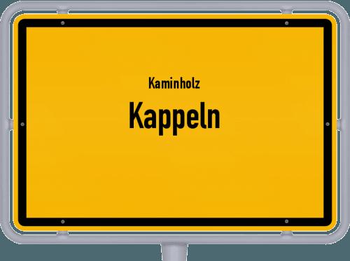 Kaminholz & Brennholz-Angebote in Kappeln, Großes Bild