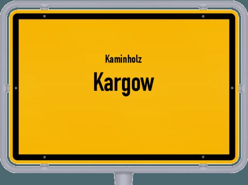 Kaminholz & Brennholz-Angebote in Kargow, Großes Bild