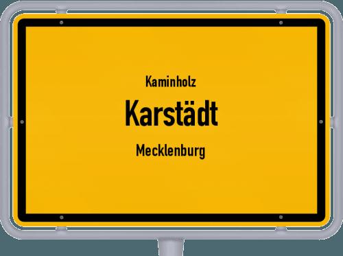 Kaminholz & Brennholz-Angebote in Karstädt (Mecklenburg), Großes Bild