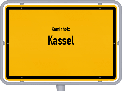 Kaminholz & Brennholz-Angebote in Kassel, Großes Bild