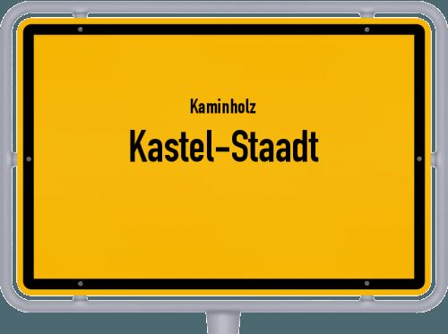 Kaminholz & Brennholz-Angebote in Kastel-Staadt, Großes Bild