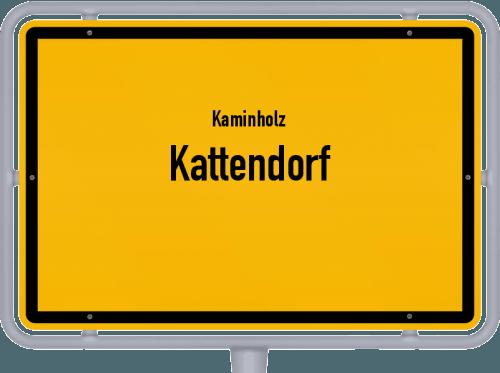 Kaminholz & Brennholz-Angebote in Kattendorf, Großes Bild
