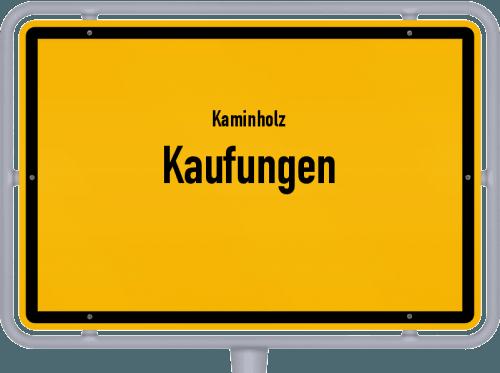Kaminholz & Brennholz-Angebote in Kaufungen, Großes Bild