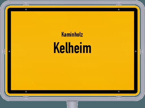Kaminholz & Brennholz-Angebote in Kelheim, Großes Bild
