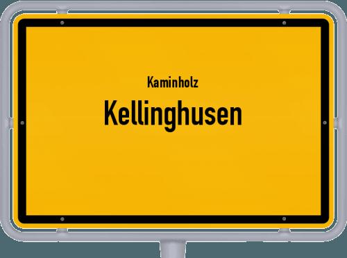 Kaminholz & Brennholz-Angebote in Kellinghusen, Großes Bild