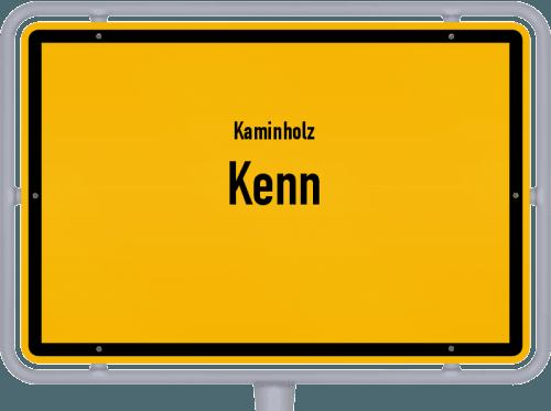 Kaminholz & Brennholz-Angebote in Kenn, Großes Bild