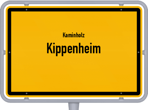 Kaminholz & Brennholz-Angebote in Kippenheim, Großes Bild
