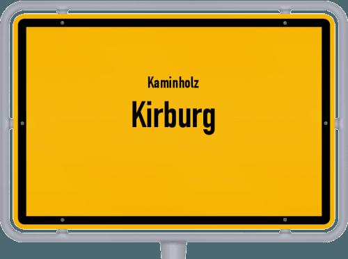 Kaminholz & Brennholz-Angebote in Kirburg, Großes Bild