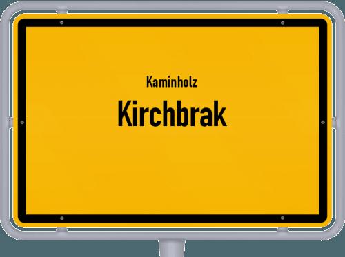 Kaminholz & Brennholz-Angebote in Kirchbrak, Großes Bild