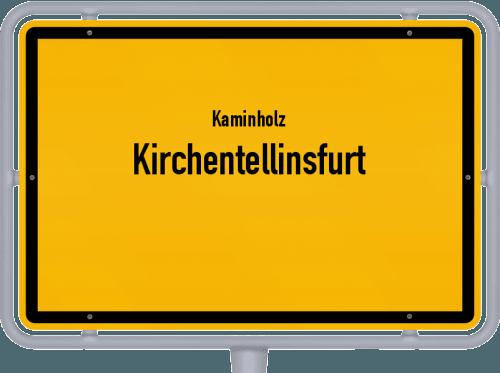 Kaminholz & Brennholz-Angebote in Kirchentellinsfurt, Großes Bild