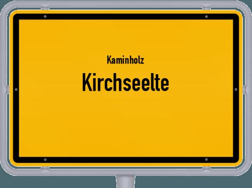 Kaminholz & Brennholz-Angebote in Kirchseelte, Großes Bild