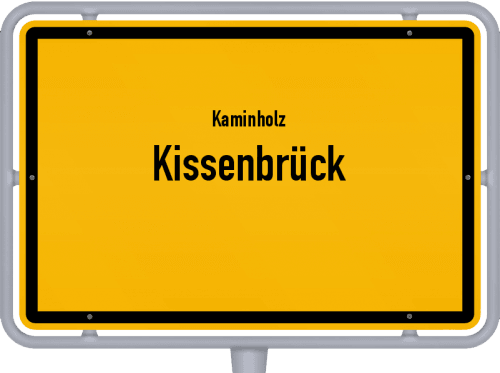 Kaminholz & Brennholz-Angebote in Kissenbrück, Großes Bild