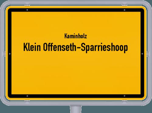 Kaminholz & Brennholz-Angebote in Klein Offenseth-Sparrieshoop, Großes Bild