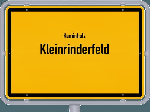 Kaminholz & Brennholz-Angebote in Kleinrinderfeld, Großes Bild