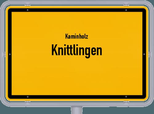 Kaminholz & Brennholz-Angebote in Knittlingen, Großes Bild