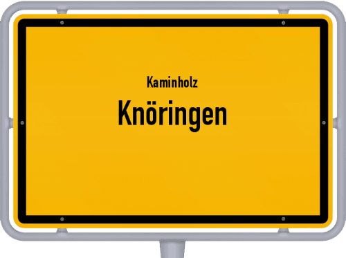 Kaminholz & Brennholz-Angebote in Knöringen, Großes Bild