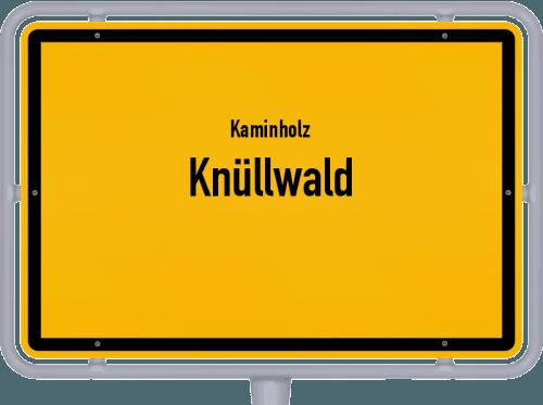 Kaminholz & Brennholz-Angebote in Knüllwald, Großes Bild