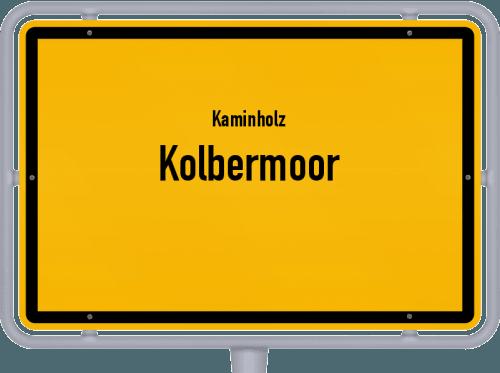 Kaminholz & Brennholz-Angebote in Kolbermoor, Großes Bild