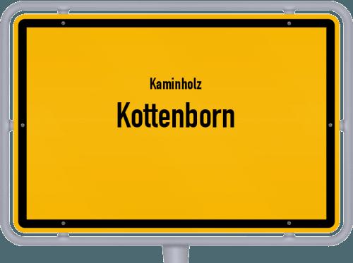 Kaminholz & Brennholz-Angebote in Kottenborn, Großes Bild