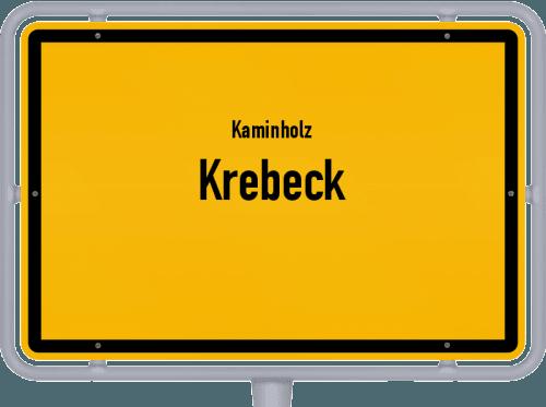 Kaminholz & Brennholz-Angebote in Krebeck, Großes Bild