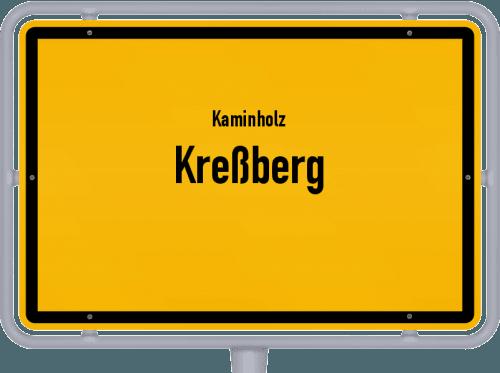Kaminholz & Brennholz-Angebote in Kreßberg, Großes Bild