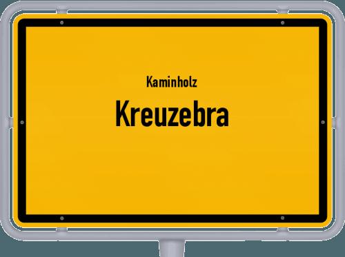 Kaminholz & Brennholz-Angebote in Kreuzebra, Großes Bild