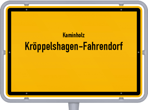 Kaminholz & Brennholz-Angebote in Kröppelshagen-Fahrendorf, Großes Bild
